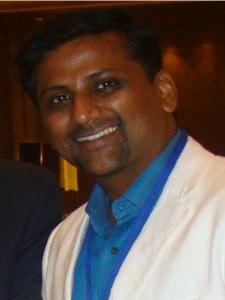 Natarajan Raman