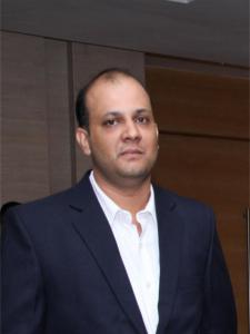 R. Naveen Shenoy